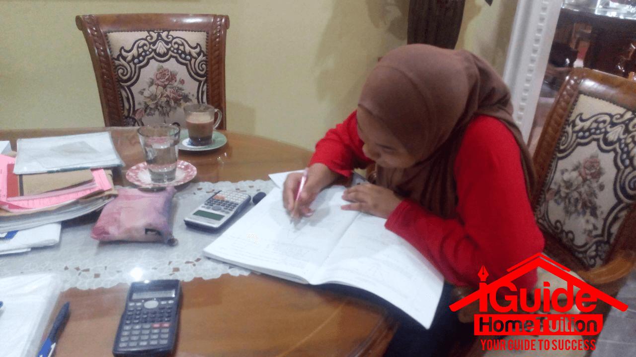 Kelas Home Tuition Individu-5